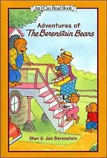 Adventures of the Berenstain Bears (An I Can Read Book)