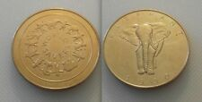 Collectable World Savers Token - 1990 Elephant - World Wild Life Series / Lot 1