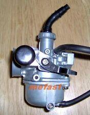 110cc Carburetor PZ 19   Dirtbike, ATV , Go Kart Fast shipping from USA