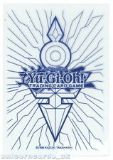 Official Konami Clear Sleeves For YuGiOh Cards - Pack Of 50 - High Quality