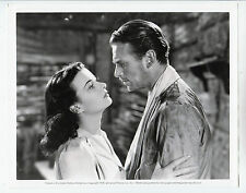 "Joan Bennett / Douglas Fairbanks Jr. (Pressefoto '40) in ""Grüne Hölle"""