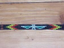 American Indian Beaded Trim HandMade Great Condition
