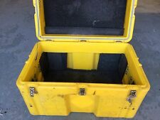 Pelican Hardigg Case Chest Box Ammo Ammunition Camping Rafting Hiking Waterproof
