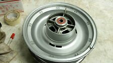 07 Kawasaki VN900 VN 900 Vulcan rear back wheel rim