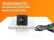Back Up Camera for Kia Optima K5 2012 2013 2014 Car Rear View Reverse Camera