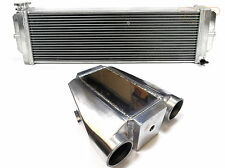 Universal Air - Water Liquid Intercooler Chargecooler & Heat Exchange Radiator