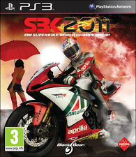 Sbk 2011: FIM Superbike World Championship ~ Ps3 (en Perfectas Condiciones)