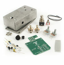 StewMac JHS Old School Fuzz Pedal Kit
