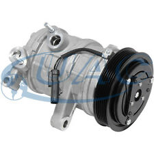 (Fits) 2006 2007 2008 Jeep Liberty, 2007 2008 Dodge Nitro NEW A/C Compressor