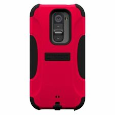 Trident Case AG-LG-G2-RED Aegis LG G2, LG Optimus G2 - Retail Packaging - Red