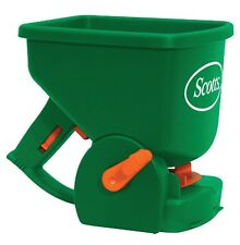 Scotts Easy Hand-Held Broadcast Spreader For Grass Seed