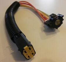 Ignition Switch Cables Wires Renault Megane Scenic Clio II