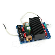D Class TDA8920 Digital Stereo Audio Amplifier OCL 2*100W Power Amp Board BTL