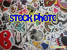 Awesome 10x Random Stickers Decals Laptop Sticker bomb Kit Computer Tablet Phone