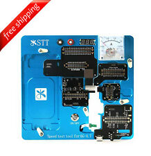 STT Fast Speed Test Fixture & Testing Jig For iPhone 6 4.7inch Motherboard Test