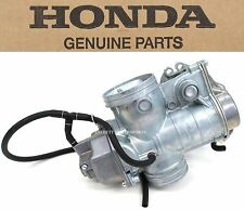 New Genuine Honda Carburetor 1991-2000 XR600R OEM Carb Assembly (PD8AF C) #Q103