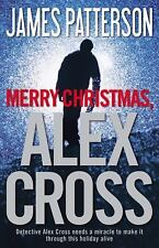 Merry Christmas, Alex Cross Patterson, James Hardcover