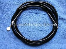 BSA C11G UNIVERSAL BRAKE , CLUTCH CABLE KIT. QUALITY CABLE.