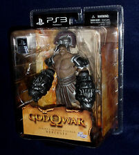 DC Unlimited God of War III HERCULES Action Figure Direct Collectibles PS3