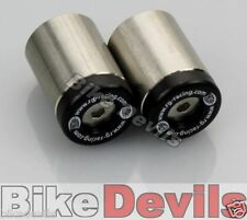 Kawasaki ZX7-R P3-P7 All Years R&G racing bar end weights sliders