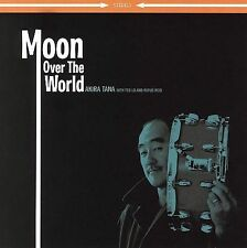 Moon Over The World - Akira Tana (CD 2004)