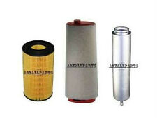 FOR BMW 530D 730D 3.0TD 04 05 06 07 08 09 SERVICE PARTS KIT OIL AIR FUEL FILTER