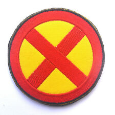 XMEN  LOGO TACTICAL US MILITARY   MORALE BADGE PATCH  sh  514