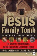 The Jesus Family Tomb LP