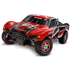 Traxxas Slayer Pro 4x4 4WD Short Course Nitro 3.3 RTR TQ Radio RC Cars #59074