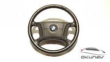 BMW 5er E39 Lenkrad Lederlenkrad Airbag bis Bj 98