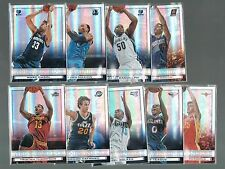 "KEMBA WALKER #62 BOBCATS 2013/14 Panini NBA Basketball ""All-Panini"" Silver"