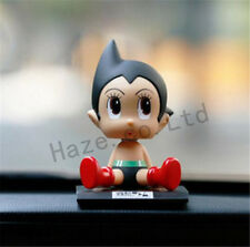 Anime Astro Boy Figure Tetsuwan Atom PVC Toy Doll Room Car Decor New In BOX 5""
