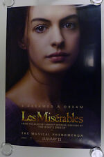 Les Miserables - Fantine - Original Film Movie Poster One Sheet 69x102cm