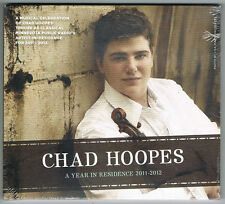 CHAD HOOPES Violin Prodigy Year Artist  In Residence MN Public Radio MPR NEW