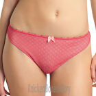 Freya Lingerie Gem Brazilian Brief/Knickers Rouge 1367 NEW Select Size