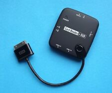 Samsung Galaxy P7510 P7500 P7310 P7300 Tablet USB OTG Hub SDHC TF Card Reader