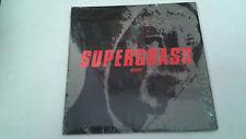 """SUPERGRASS """"MARY"""" CD SINGLE 1 TRACKS"""