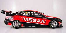 1:18 Apex - 2012 Nissan Altima - V8 Supercars Launch Car NEW IN BOX