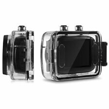 Portable HD Camera Mini HD DV Video Sports Waterproof Action Camcorder