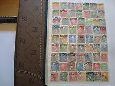DANEMARK - 63 timbres obliteres (tout etat) stamp denmark
