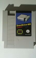 Nintendo Nes N8 game cart everdrive free Full Sd Card Game On Sale ! Only 1 Left