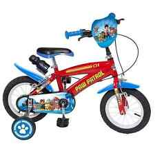 "Bike 12 "" Paw patrol Disney boy kid bicycle 12 inch New"