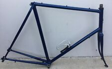 RALEIGH USA FRAME AND FORK CAMPAGNOLO BOTTOM BRACKET 63 CM