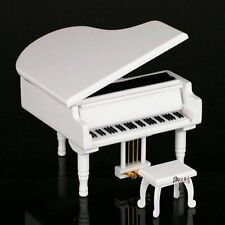 "20% off-Grand Piano Musical Box - Plays Beautiful Song "" Happy Birthday To You """