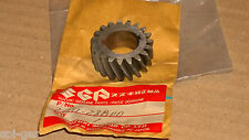 1987 GSXR-50 Gag Suzuki New Clutch Basket Primary Drive Gear P/No. 21111-28B00