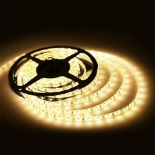 Cuttable 5M WarmWhite LED Strip Light+Adapter Diwali Home decoration LED Light