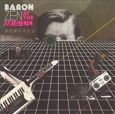 CD At The Mall: Remixes [2 CD] - Baron Zen