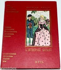 Livre ancien L'INTREPIDE GAYANT Charles Deulin éditions SFIL Poitiers contes BE