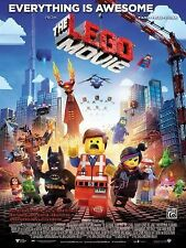 Everything Is Awesome: From the Lego Movie: Piano / Vocal / Guitar (Original She