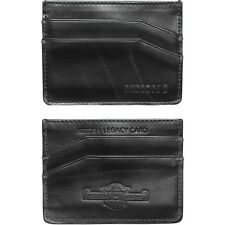Nixon Legacy Card Wallet black